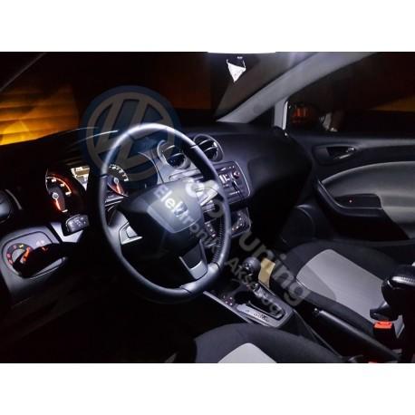Polo 6R Comfortline ve GTI led aydınlatma paketi