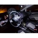 VW Polo 6R - GTI - Comfortline iç led aydınlatma paketi