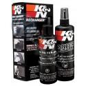 K&N Filtre Temizleme Kiti 99-5050